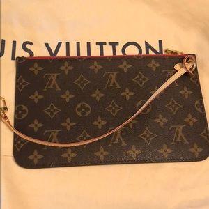 Handbags - Pochette